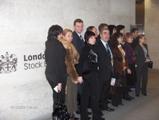 Собрание ИПФМ, Лондон 2008